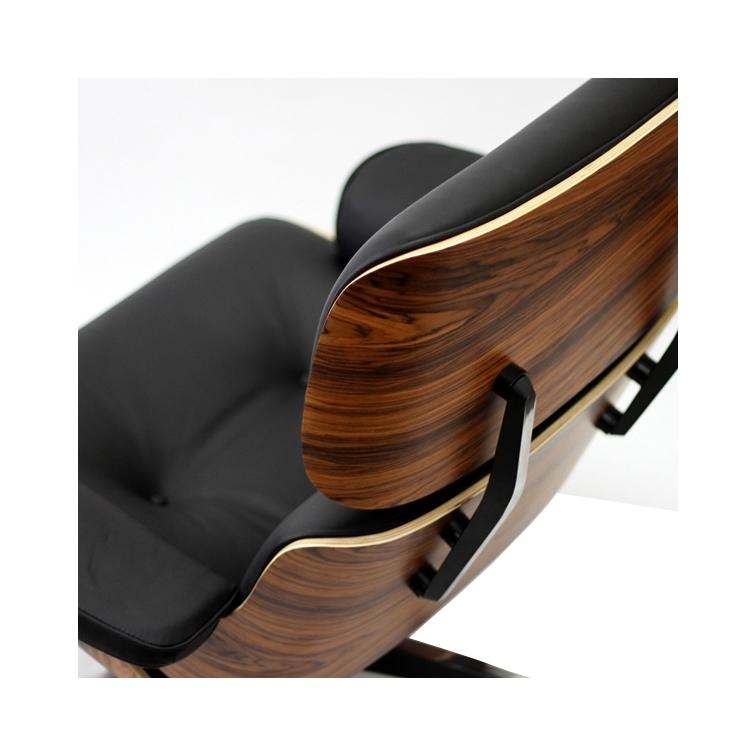 James Lounge Chair Hm Fauteuils Design Furnmod