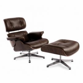 James Lounge Chair Wax