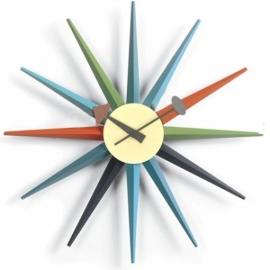 Horloge Nelsan Star