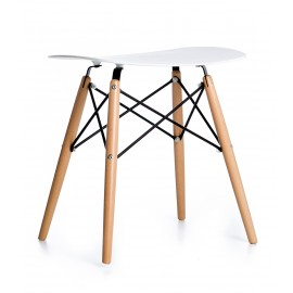 Tabouret James Short