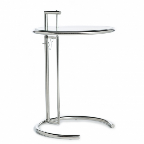 furmod Mesa Eileen Gray Table - High Quality
