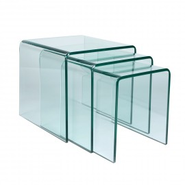 Table Plotu Glass