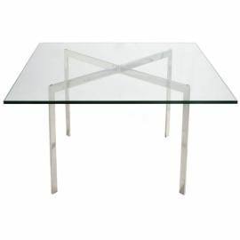Table Mies Van Der Rohe