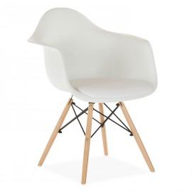 Chaise James Wood XL Cushion
