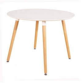 Table Fox Ronde 100 Cm