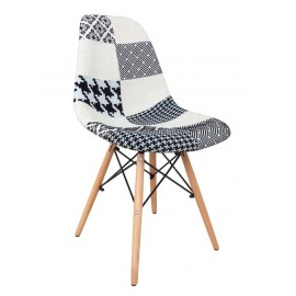 """Chaise Patchwork """"Speciale"""""""