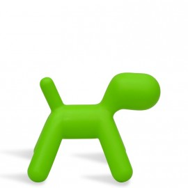 Silla Puppy Style