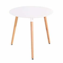 Table Fox Ronde 80 Cm