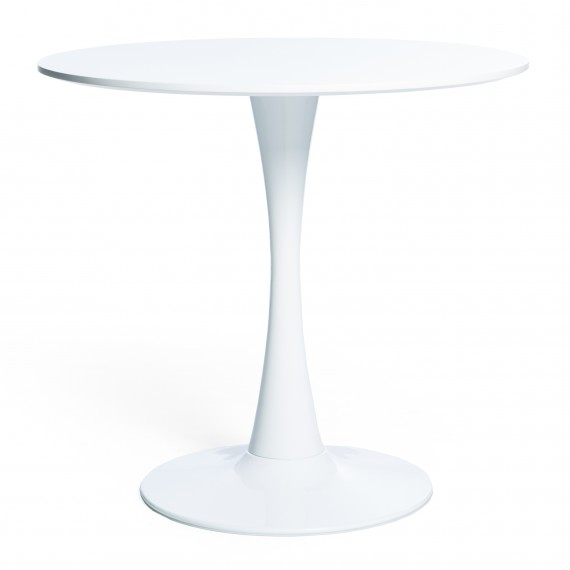 Table Tulip Strato 100 cm