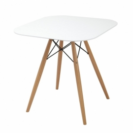 Table James 70 X 70 Carrée