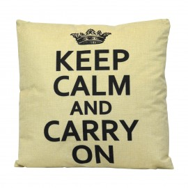Coussin Carry On