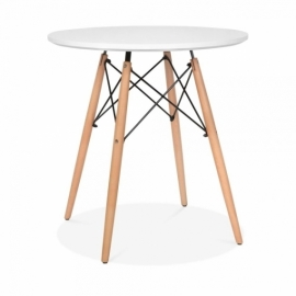 Table James Ronde 60 Cm