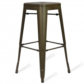 Tabouret Bistro 76 Antique