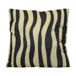 Coussin Zebra de Luxe