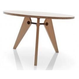 Table Gueridon Prouve Outlet