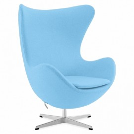 Fauteuil Egg Chair Hq Outlet