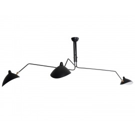 Lampe Moulart Pendant