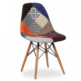 """Chaise Patchwork """"High Quality"""""""