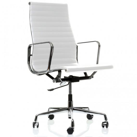 Replica chaise de bureau Aluminium EA119 par Charles & Ray Eames.