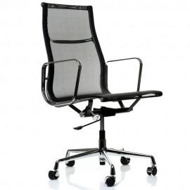 Chaise Bureau Mesh Hb