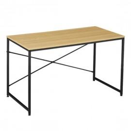Table de Bureau Industrielle Fiona