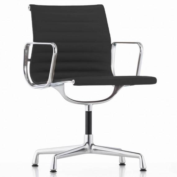 Replica chaise de bureau Aluminium EA103 par Charles & Ray Eames.