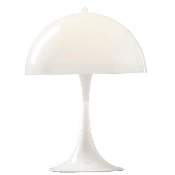 Réplique de la lampe design Phantella de Verner Panton