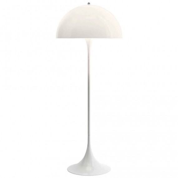 Replica of the Phantella floor lamp by Verner Panton