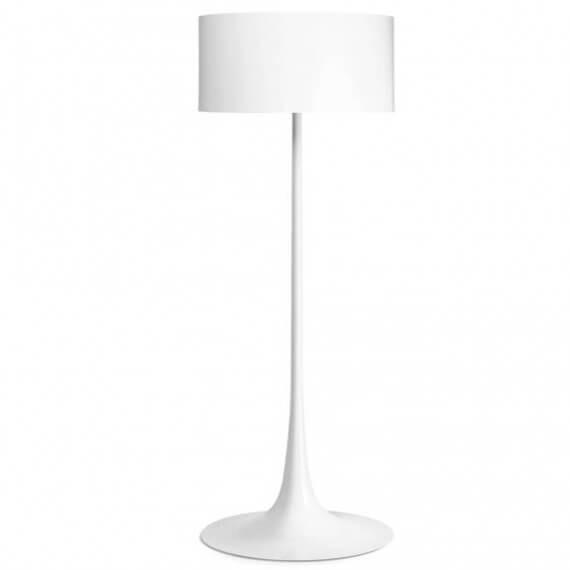 Réplique du lampadaire Spun Light Floor