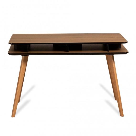 Table de bureau de style scandinave