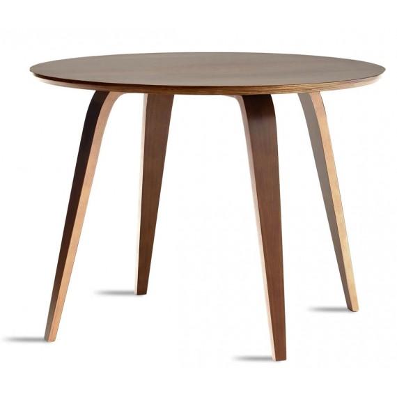 Réplique de la table à manger ronde Norman Cherner.