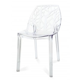 Inspiration de la Chaise Vegetal des designers Ronan & Erwan Bouroullec
