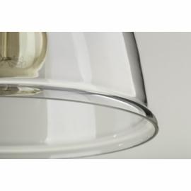 furmod Lampara Etel Style Transparente