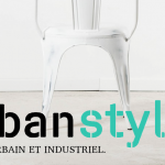 Les meubles design Tolix, des grands du style urbain et industriel