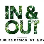 Intérieur ou extérieur ? Meubles design in&out