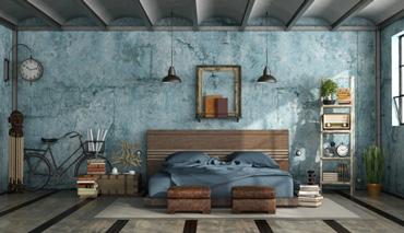 Les clés de la décoration avec du mobilier industriel