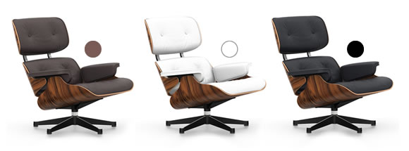 James Lounge Chair (HM) - Fauteuils Design furnmod
